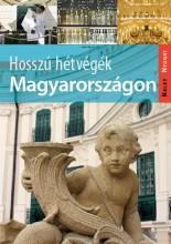 HOSSZÚ HÉTVÉGÉK MAGYARORSZÁGON - Ebook - JEL-KÉP KFT.