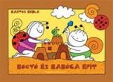 BOGYÓ ÉS BABÓCA ÉPÍT - Ekönyv - BARTOS ERIKA