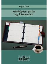 Minőségügyi patika - Ekönyv - Tajcs Zsolt