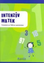 INTENZÍV MATEK 3. - FELADATOK AZ 1000-ES SZÁMKÖRBEN - Ekönyv - DINASZTIA TANKÖNYVKIADÓ KFT.