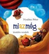 MIAZMÉG - KITALÁLÓS VERSIKÉK - Ekönyv - NYULÁSZ PÉTER