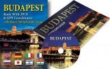 BUDAPEST - BOOK WITH DVD & GPS COORDINATES - Ebook - HAJNI ISTVÁN, KOLOZSVÁRI ILDIKÓ