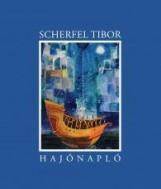 HAJÓNAPLÓ - Ekönyv - SCHERFEL TIBOR