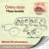 MESE-LEVELEK - HANGOSKÖNYV - Ekönyv - ÖRKÉNY ISTVÁN