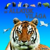 Az állatok világa - Ekönyv - NAPRAFORGÓ KÖNYVKIADÓ
