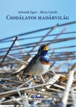 CSODÁLATOS MADÁRVILÁG - Ekönyv - SCHMIDT EGON ÉS BÉCSY LÁSZLÓ