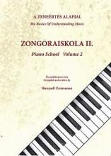 ZONGORAISKOLA II. - A ZENEÉRTÉS ALAPJAI - - Ekönyv - HUNYADI ZSUZSANNA