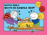 BOGYÓ ÉS BABÓCA SEGÍT - Ekönyv - BARTOS ERIKA