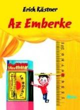 AZ EMBERKE - Ebook - KASTNER, ERICH