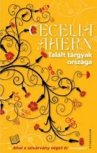 TALÁLT TÁRGYAK ORSZÁGA - Ekönyv - AHERN, CECELIA