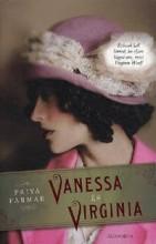 VANESSA ÉS VIRGINIA - Ekönyv - PARMAR, PRIYA