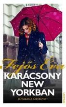 KARÁCSONY NEW YORKBAN - Ekönyv - FEJŐS ÉVA