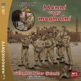 MENNI VAGY MEGHALNI - HANGOSKÖNYV - Ekönyv - KOSSUTH KIADÓ ZRT.