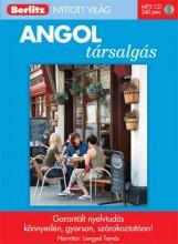 ANGOL TÁRSALGÁS - BERLITZ - CD-ROMMAL - - Ekönyv - KOSSUTH KIADÓ ZRT.