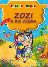 ZOZI, A KIS ZEBRA - PÖTTÖM MESÉK - Ekönyv - XACT ELEKTRA KFT.