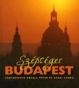 SZÉPSÉGES BUDAPEST - Ekönyv - KOSSUTH KIADÓ ZRT.