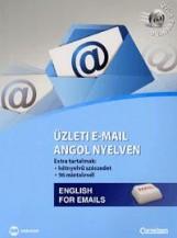 ÜZLETI E-MAIL ANGOL NYELVEN - Ekönyv - MAXIM KÖNYVKIADÓ KFT.