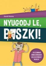 NYUGODJ LE B*SZKI! - Ekönyv - VIENNA, DAVID