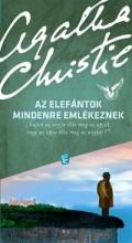 AZ ELEFÁNTOK MINDENRE EMLÉKEZNEK - Ekönyv - CHRISTIE, AGATHA