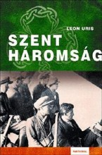 SZENTHÁROMSÁG - KÖTÖTT - Ekönyv - URIS, LEON