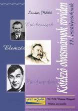 KÖTELEZŐ OLVASMÁNYOK RÖVIDEN 11. OSZTÁLYOSOKNAK - Ekönyv - SÁNDOR ILDIKÓ
