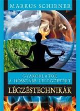 LÉGZÉSTECHNIKÁK (ÚJ!) - Ekönyv - SCHIRNER, MARKUS