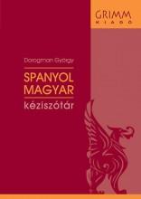 SPANYOL-MAGYAR KÉZISZÓTÁR - LETÖLTHETŐ ELEKT. VERZIÓVAL - Ekönyv - DOROGMAN GYÖRGY