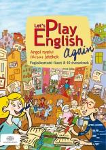 LET'S PLAY ENGLISH AGAIN - ANGOL NYELVI TÁRSAS JÁTÉKOK - Ekönyv - PULAI ZSOLT