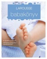 LAROUSSE BABAKÖNYV - Ekönyv - GEOPEN KIADÓ
