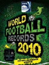 WORLD FOOTBALL RECORDS 2010. - FUTBALLREKORDOK KÖNYVE - Ekönyv - GABO / TALENTUM