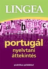 PORTUGÁL NYELVTANI ÁTTEKINTÉS - Ekönyv - LINGEA KFT.