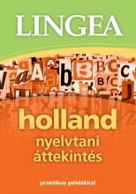 HOLLAND NYELVTANI ÁTTEKINTÉS - Ekönyv - LINGEA KFT.