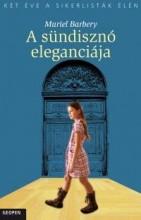 A SÜNDISZNÓ ELEGANCIÁJA - Ekönyv - BARBERY, MURIEL