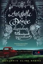 ARISTOTLE ÉS DANTE A VILÁGMINDENSÉG TITKAINAK NYOMÁBAN - Ekönyv - SÁENZ, BENJAMIN ALIRE