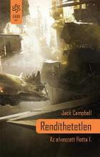 RENDÍTHETETLEN - AZ ELVESZETT FLOTTA I. - Ekönyv - CAMPBELL, JACK