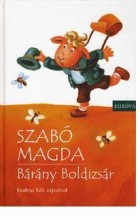 BÁRÁNY BOLDIZSÁR - Ekönyv - SZABÓ MAGDA