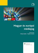 Magyar és európai médiajog - Ekönyv - Koltay András, Nyakas Levente