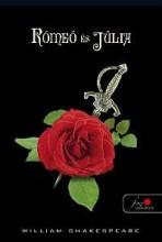 RÓMEÓ ÉS JÚLIA - FŰZÖTT - - Ekönyv - SHAKESPEARE, WILLIAM