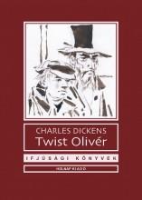 TWIST OLIVÉR - IFJÚSÁGI KÖNYVEK (ÚJ!) - Ekönyv - DICKENS, CHARLES