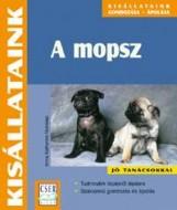 A MOPSZ - KISÁLLATAINK - - Ekönyv - NICHOLAS, ANNA KATHERINE