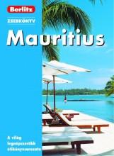 MAURITIUS - BERLITZ ZSEBKÖNYVEK - Ekönyv - KOSSUTH KIADÓ ZRT.