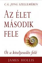 AZ ÉLET MÁSODIK FELE - Ekönyv - HOLLIS, JAMES
