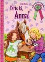TARTS KI, ANNA! - Ekönyv - BOSSE, SARAH