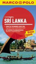 SRÍ LANKA - MARCO POLO - Ekönyv - CORVINA KIADÓ