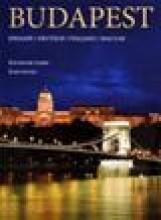 BUDAPEST - ANGOL, NÉMET, OLASZ, MAGYAR - AJÁNDÉK DVD-VEL - Ekönyv - KOLOZSVÁRI ILDIKÓ, HAJNI ISTVÁN