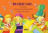 HA KICSI VAGY...  - LAPOZÓ - Ekönyv - SINKA ERZSÉBET