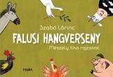 FALUSI HANGVERSENY - LAPOZÓ - Ekönyv - SZABÓ LŐRINC