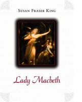 LADY MACBETH - Ekönyv - KING, SUSAN FRASER