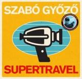 SUPERTRAVEL - DVD MELLÉKLETTEL - - Ekönyv - SZABÓ GYŐZŐ