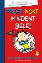 PROFI NOKI, MINDENT BELE! - Ekönyv - PEIRCE, LINCOLN